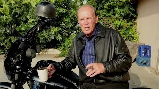 Sons of Anarchy - Inside The Final Ride: Peter Weller