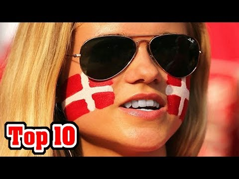 10 AMAZING Facts About DENMARK
