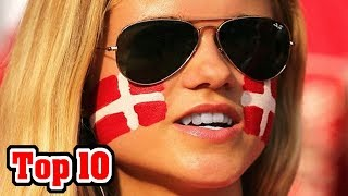 Repeat youtube video 10 AMAZING Facts About DENMARK