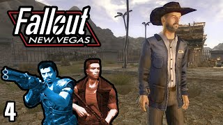 Fallout Multiplayer - Primm s New Sheriff