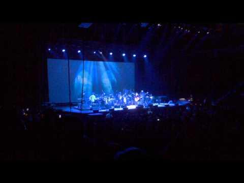 Paul Simon - Live @ Arena At Gwinnett Center, Duluth, GA - 12/2/11