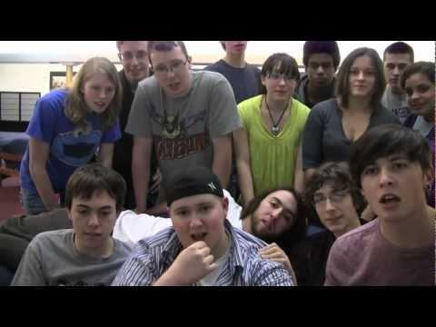 MSSM Senior Video 2011