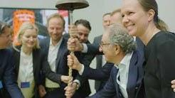 Nasdaq Stockholm welcomes EQT!