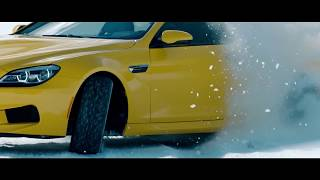 Just Conor - Invincibility Frame | Joyride Tundra - Bmw M6 Coupe