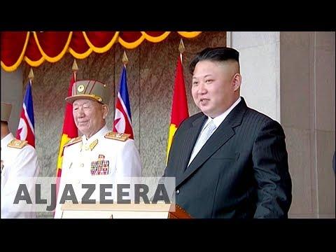 North Korea dismissed threats from Donald Trump