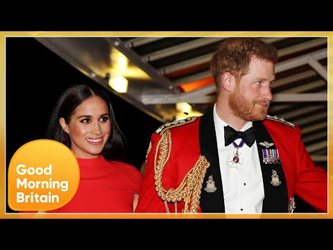 Prince Harry and Meghan Tell-All Interview Could Be 'Explosive' | Good Morning Britain