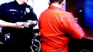 LOS ANGELES RAMPART UNIT CROOKED COPS L.A. GANGS