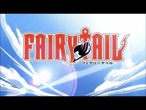 Snow Fairy (Fairy Tail OP1) 5 Hours