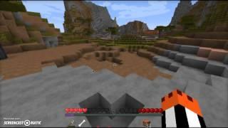 Mining Underground! - #3 Hardcore Survival