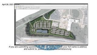 April 28 2021 East Whiteland Township Planning Commission