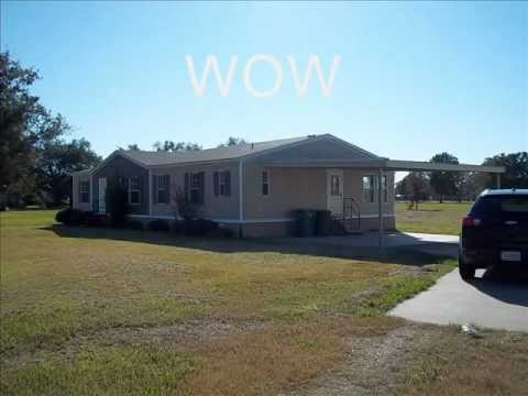 Great Foreclosure Opportunity New Iberia Louisiana Manufactured Home