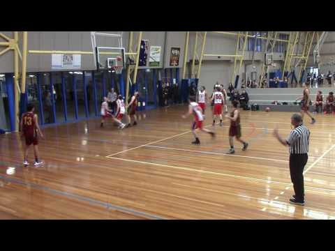 HBA Vs Melbourne High