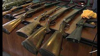 Сегодня в Ростове состоится слушание по делу о пропаже табельного оружия