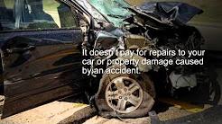 Michigan Non-Injury Auto Insurance Policies   DavidChristensenLaw.com