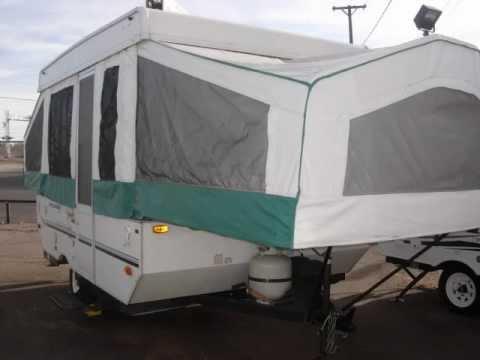 Rockwood Pop Up Campers >> (TM1202B) 2004 Rockwood Freedom 1940 Tent Camper For Sale ...
