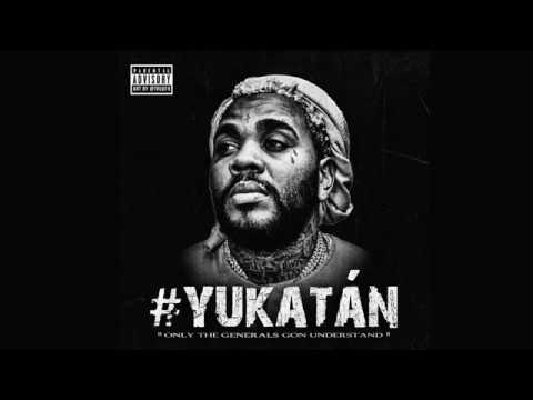 Kevin Gates - #Yukatan [Official Audio]