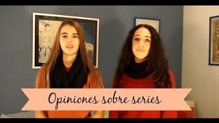Opiniones sobre series|| Miss Mer Thumbnail