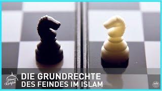 Die Rechte des Feindes im Islam | Stimme des Kalifen