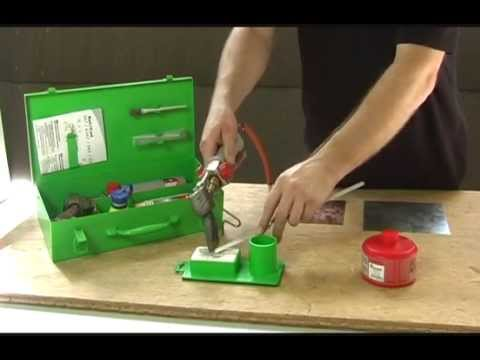 how to prep a soldering iron tip youtube. Black Bedroom Furniture Sets. Home Design Ideas