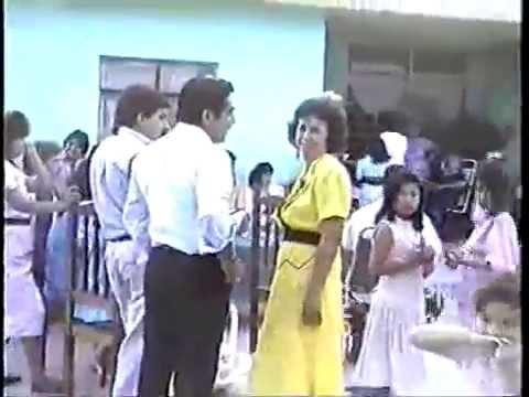 Familia Morales 1989