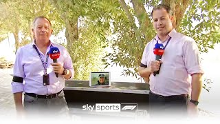 Martin & Ted tell their favourite Murray Walker stories | Ted's Testing Notebook | Final Day