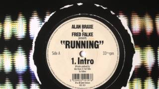 Alan Braxe & Fred Falke - Intro Running EP