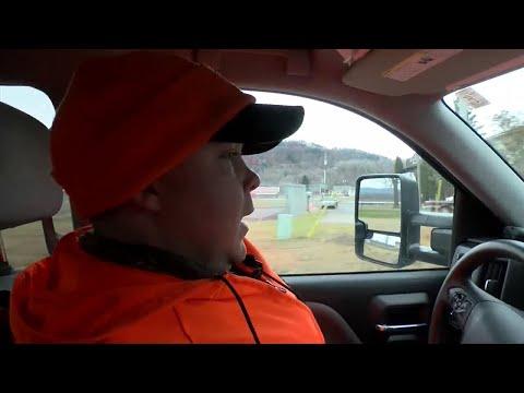 Wisconsin DNR Patrols During Gun Dear Season Opener To Keep Hunters Safe