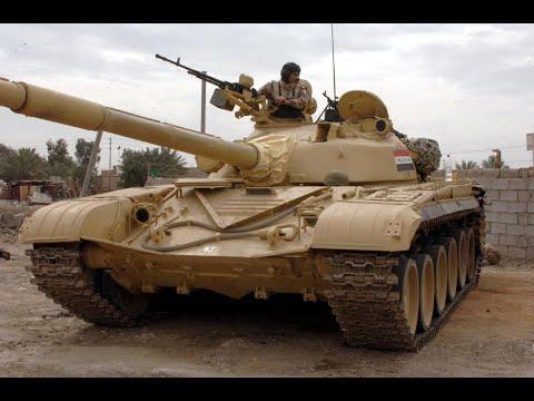 أخبار عربية - القوات العراقية تدخل قضاء الشرقاط شمال غرب #الحويجة  - نشر قبل 57 دقيقة
