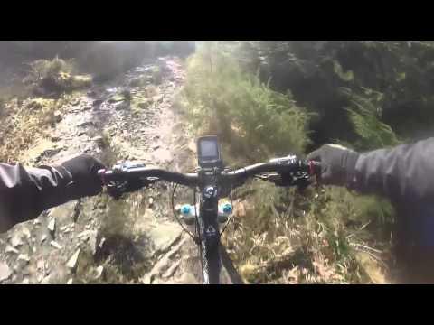 Marin Trail Full Lap Edit