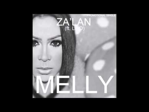 Melly Goeslaw - Za'lan (ft. Lilo 'Kla Project') (2014 Promotional Single)