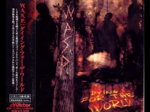 W.A.S.P. - Revengeancene (Karoke Version)