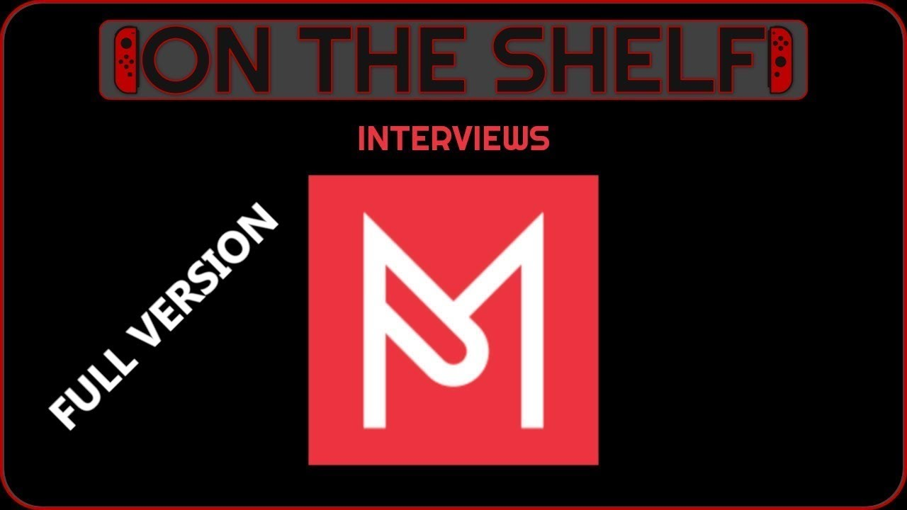 Interview 015 [FULL] - PM Studios
