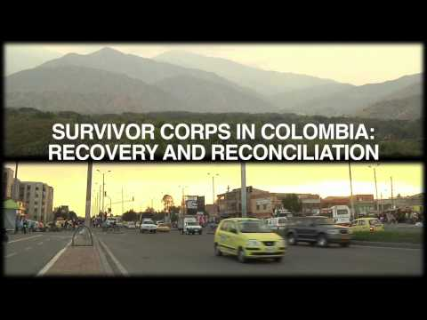 Post-Conflict Reconciliation in Colombia