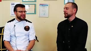 видео: HumanID / Максим Соболев - как стать сыроваром, лучший в мире Чеддер, тонкости производства