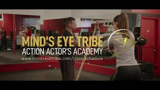 YoungOneStudio - Motion Actors Academy Promo