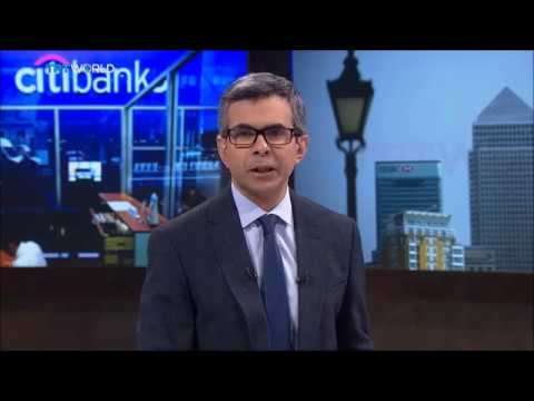 Brexit : Potential loss of banking sector jobs from London TRT
