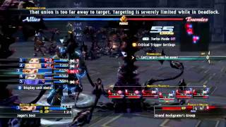 The Last Remnant 072 - The Ancient Ruins Part 1.mp4