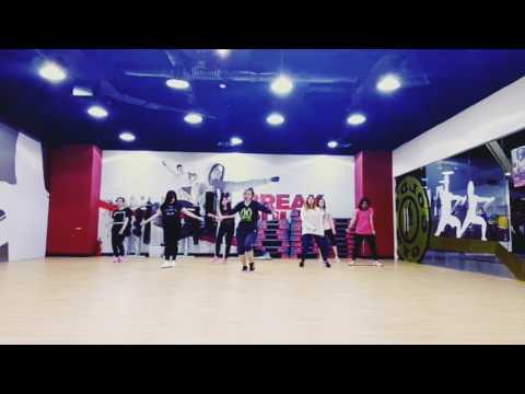 Dawin - Jumpshot | dance coreography by DP_Lin