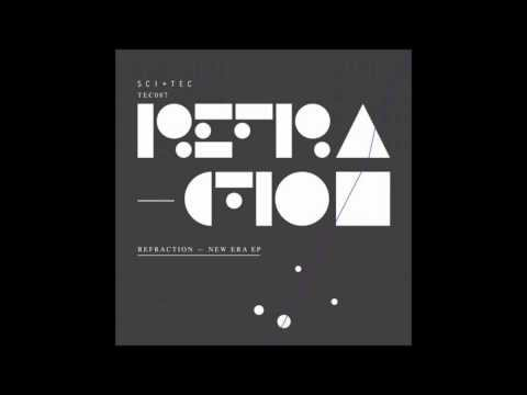Refraction - Solar Quake (Original Mix) [SCI+TEC]