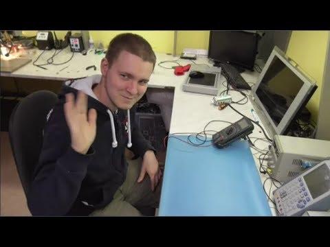 Ученик мастера, ремонт трёх ноутбуков за два часа