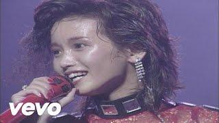 本田美奈子. - 1986年のマリリン(LIVE)