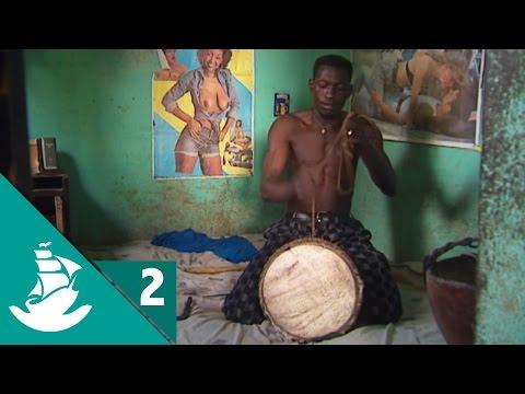 African Music (part 2/5)