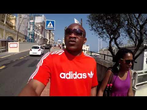 Summer vacation  2017 Monaco Monte Carlo/ gopro hero 5 Vlog travel