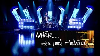 Chase Status Ft Liam Bailey Anelisa Lamola Blind Faith Later With Jools Holland