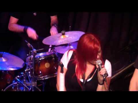 Divinyls Pleasure And Pain Cover By Adelaide Cover Band Devine Alls