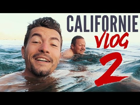 CALIFORNIE : à travers les parcs nationaux