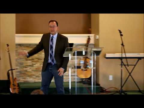 03/11/18 - Pastor Bryan Roberts - Facing The Giants In Your Life