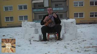 Quinn the Eskimo (The Mighty Quinn) - Ukulele solo