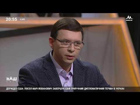 Мураев: Я не