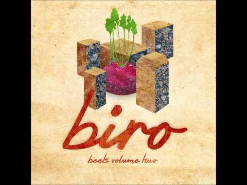 Biro - since you've asked